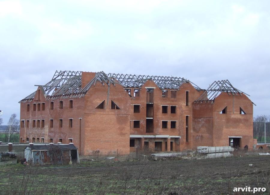 arvit.pro - architect Vitali Arabei & ...