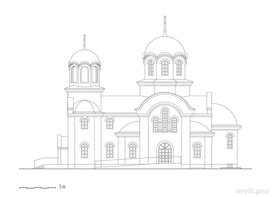 arvit.pro - architect Vitali Arabei